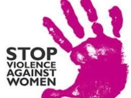 contro violenza sulle donne