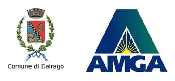 Dairago-Amga