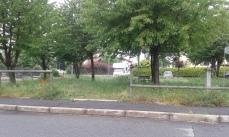 parchetto via Ghezzi 4