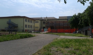 scuola elementare Dairago